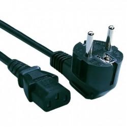 cablu alimentare calculator, cu imp. - 1,5 m