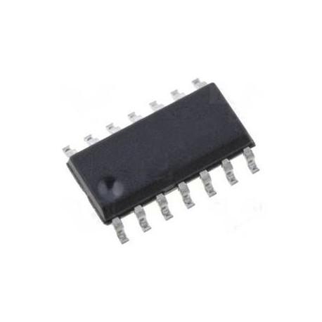 74HC11-SMD