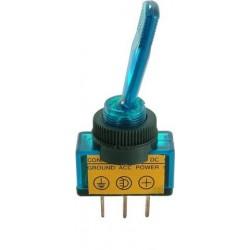 Intrerupator 2 pozitii 10A/250V
