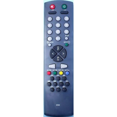 Telecomanda Vestel 2040