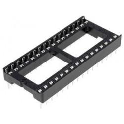 Soclu circuit integrat 32 pini