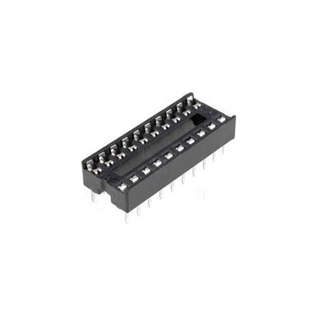 Soclu circuit integrat 20 pini