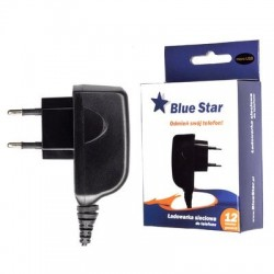 Incarcator iPHONE 3G/3GS/4G/4S/iPOD BlueStar