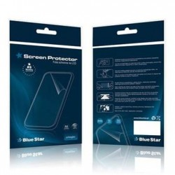 Folie protectie ecran Apple iPhone 5(mirror) BlueStar