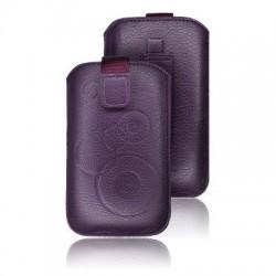 Husa Forcell Deko Samsung I9300 Galaxy S3 violet
