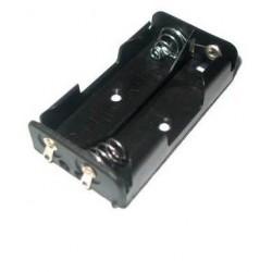 Suport baterii 2xR6
