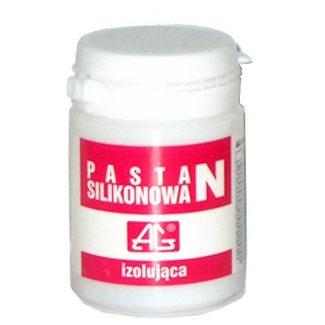 Pasta siliconica N 60gr
