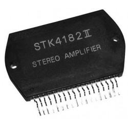 STK4182 II