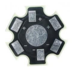 Radiator pentru LEDuri 20mm