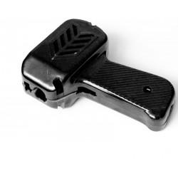 Carcasa pistol de lipit romanesc