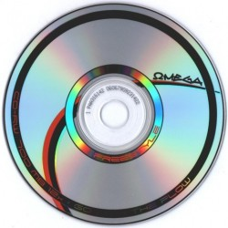 CD-RW Omega Freestyle 700mb