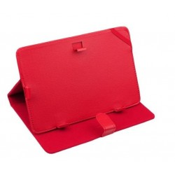 Husa universala tableta 10 inch rosie Blun