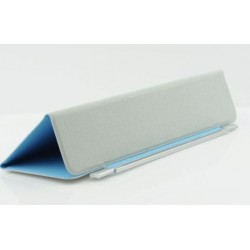 Husa protectie tip Stand Smart Cover iPad Air blue
