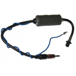 Filtru antena radio sunker F2
