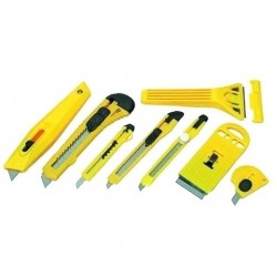 Set cutter 8buc.