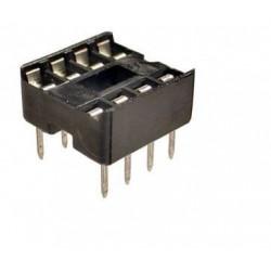 Soclu circuit integrat 8 pini