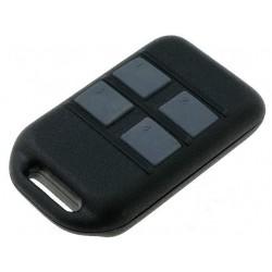 Carcasa telecomanda cu 4 butoane