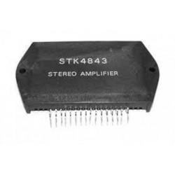 STK4843