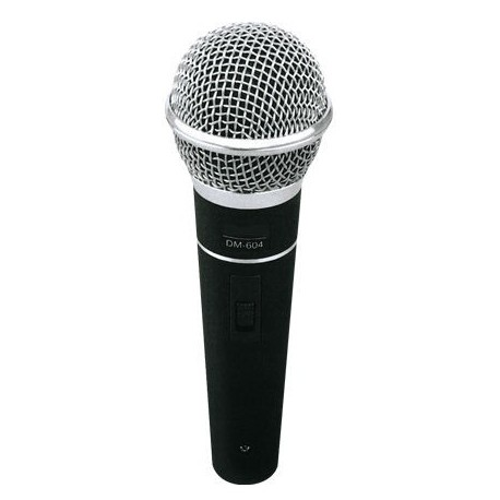 Microfon Dinamic 604