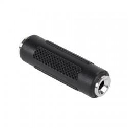 Adaptor jack 3.5 mm stereo mama - mama