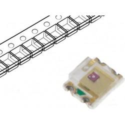 Fototranzistor smd 580nm