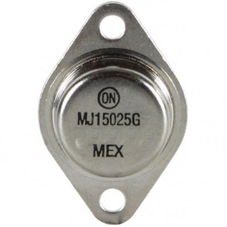 MJ15025G ON