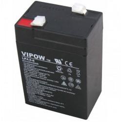 Acumulator gel plumb 6V 4.5Ah