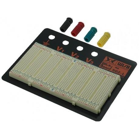 Placa test tip Breadboard 160X125mm