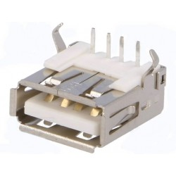 Mufa USB mama cablaj