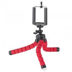 Tripod universal cu suport Camera/Telefon