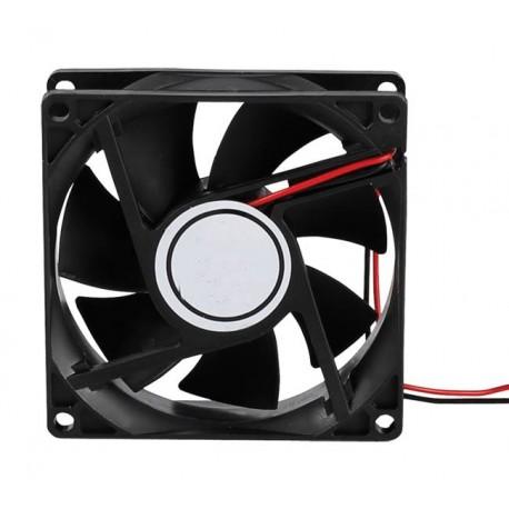 Ventilator 12V 120x120x25mm