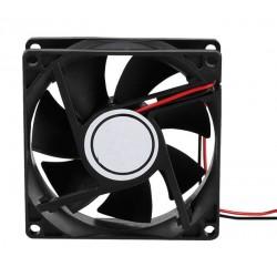 Ventilator 24V 120x120x25mm