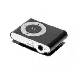 MP3 Player negru Quer