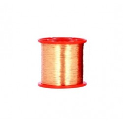 Sarma bobina cupru 0.5mm 0.25Kg