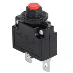 Intrerupator protectie termica cu resetare 10A/230V
