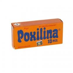 Adeziv universal poxilina cantitate 38ml (70 g)
