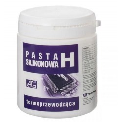 Pasta siliconica H 100gr