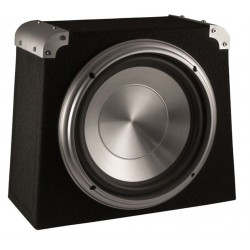 Subwoofer inchis 250mm 4 Ohmi 150W