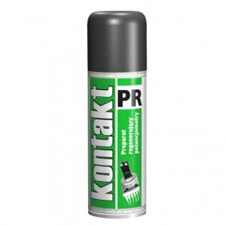 Spray curatat contacte potentiometre 60ml