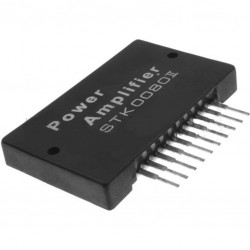 STK0080 II