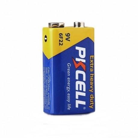 Baterie nealcalina 9V Pkcell