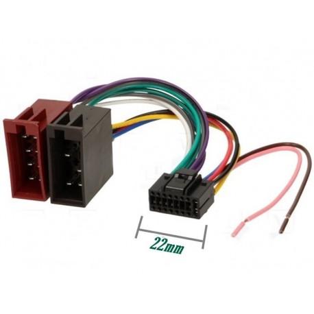 Conector cu cabluri Panasonic16PIN