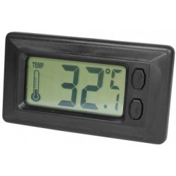 Termometru digital auto