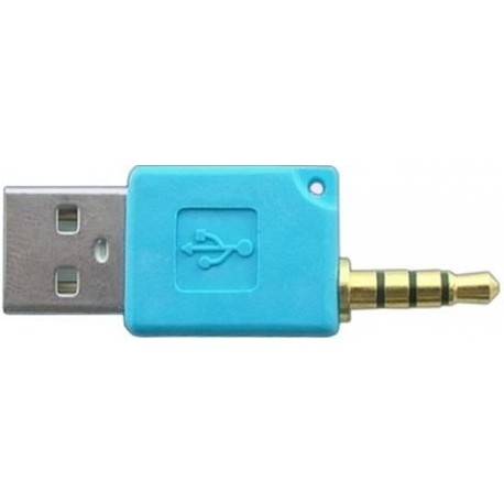 Adaptor usb la jack 3.5mm - 4 contacte