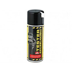 Spray test scurgeri de gaze 400ml