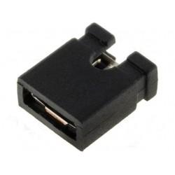 Conector jumper negru