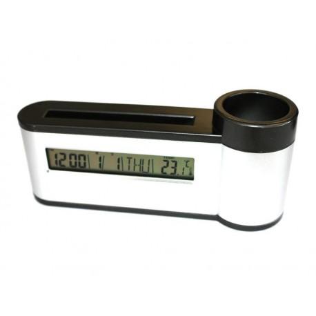 Statie meteo/ceas digital birou