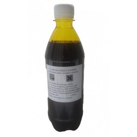 Clorura ferica 500 ml