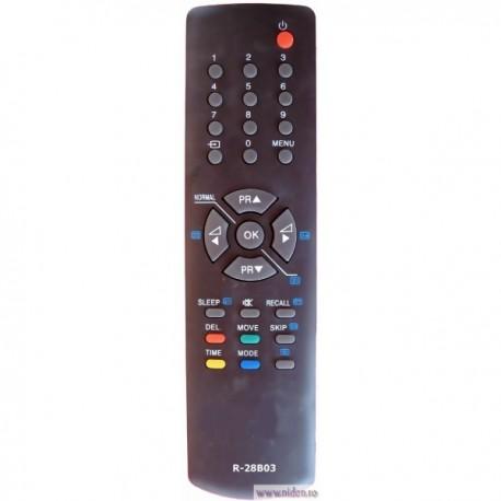 Telecomanda Daewoo R28B03