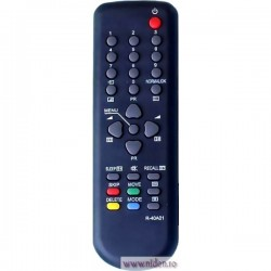 Telecomanda Daewoo R40A01